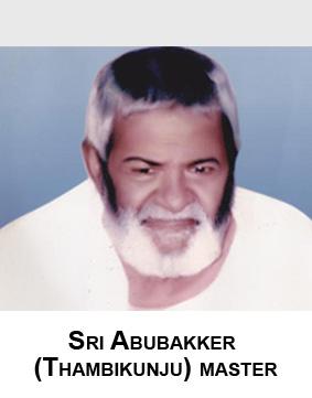 Sri-Abubakker-(Thambikunju)-master