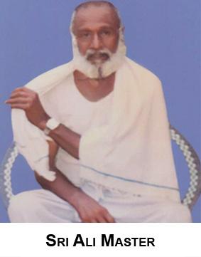 Sri-Ali-Master