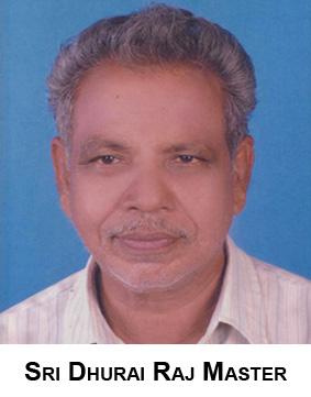 Sri-Dhurai-Raj-Master