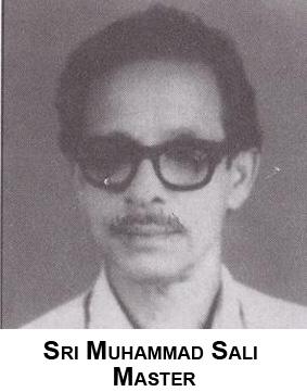 Sri-Muhammad-Sali-Master