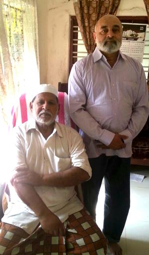 Sri-Sirajudeen-Ashan-with-Nazer-Gurukkal